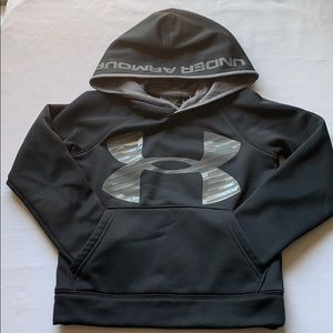 Under Armour boys hoodie YXS